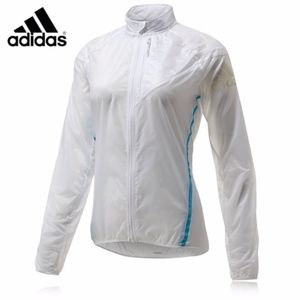 Adidas Fast Anthem Running Packable Jacket Size S